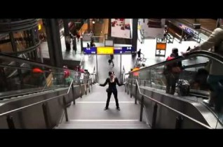 That's Cool – Timelapse Dance Berlin