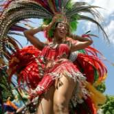 Get your dose of Multi-Kulti at the Karneval der Kulturen