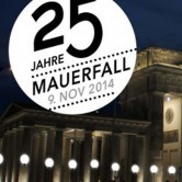 25 Years Fall of the Berlin Wall