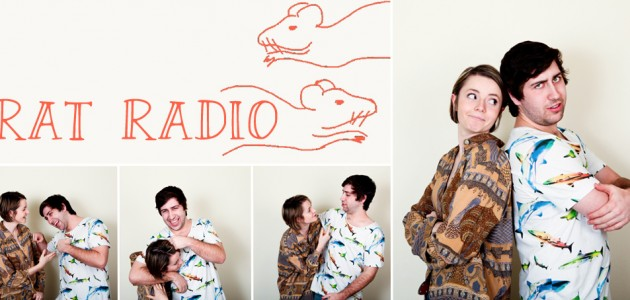 Rat Radio (ENG)