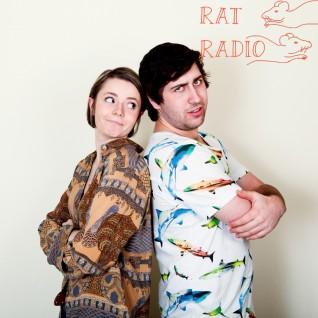 ► RAT RADIO EP 11 – 18/02/2015