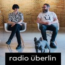 ► Radio überlin EP 2 – 12/03/2015