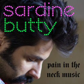 ► Sardine Butty EP 8 – 02/12/2014