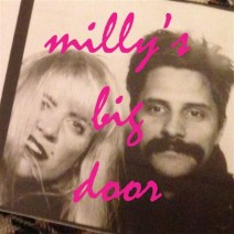 ► Milly's big door EP 3 – 11/03/2015