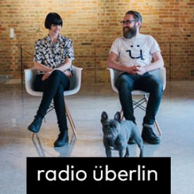 ► Radio überlin EP 1 – 05/03/2015