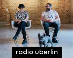 Radio überlin (ENG)