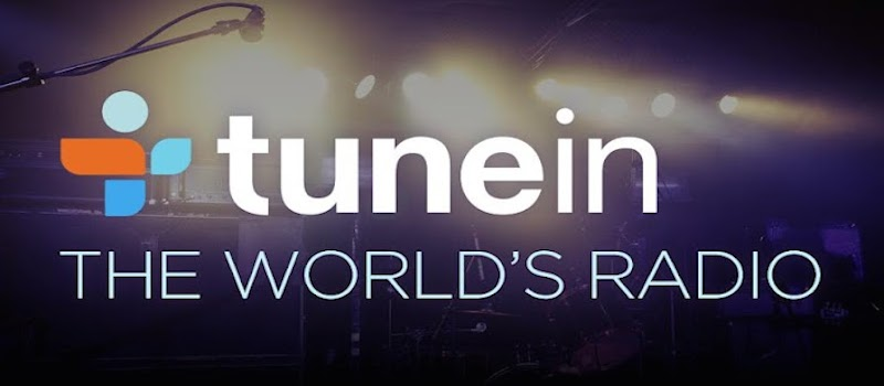 You can listen to BRI on TUNEIN